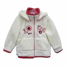 Vêtements blancs pour fille de 2 à 16 ans Hiver
