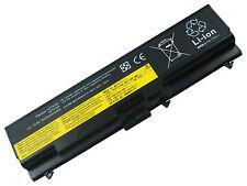 Laptop Battery for Lenovo Thinkpad Battery 25+ SL410, SL510, ThinkPad Edge 14/15