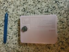 Leapfrog Leapster 2 Replacement Battery Cover and Stylus * battery cover stylus*