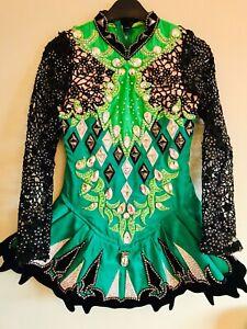 Irish Dance Dress -Taylor