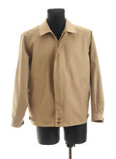 BURBERRYS Men's long sleeved Coat Jacket Size 52 * Excellent