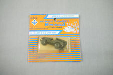Roco Z-142 Jeep M 38 A 1 with Roof New Boxed H0 1:87 (K40)