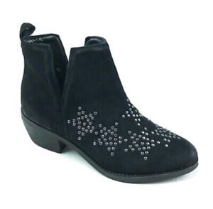 Diba.True suede ankle boots Brand New Size 8 Otherwise with Stars