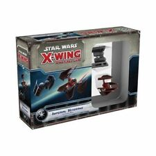 X-Wing Miniatures Game IMPERIAL VETERANS Expansion Pack FFG SWX52 Star Wars New