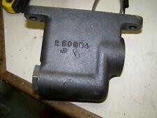 John Deere Oil Cooler Bypass Valve and Housing R50384