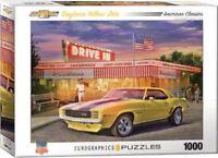 Eurographics Puzzle 1000 Pezzi Puzzle - Plum Pazzo Challenger EG60000986