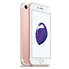 Apple iPhone7 256gb Rose Gold Agsbeagle