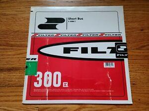 Filter ~ Short Bus ~ 1995 Reprise 9 45864-1 ~ 1st Press US Original ~ SEALED!