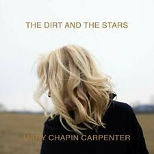 CARPENTER,MARY-CHAPIN-DIRT AND THE STARS CD NEW