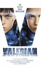 Valerian and the City of a Thousand Planets 4K, Never Watched, One Disc Only.