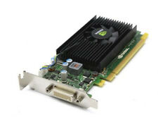 NVIDIA Quadro NVS 315 1GB PCIe x16 Low Profile Graphics Card & DMS to DVI Cable