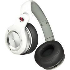 MONSTER N-Pulse passivo del rumore INS. OVER Ear Cuffie con Controllo Talk RRP £ 149