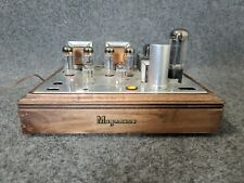 Magnavox Stereo Tube Amplifier - Restored