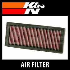 K&N 33-2945 High Flow Replacement Air Filter - K and N Original Performance Part