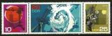 Germany (East) DDR GDR 1968 MNH - 75th Anniv Potsdam Meteorological Observatory