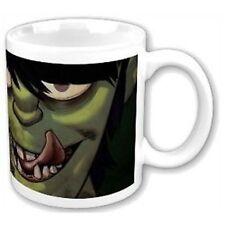 Gorillaz image de membres de la bande de caractères café en boîte tasse officiel