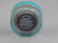 bareMinerals SERENITY Driftwood Brown Eyecolor Eye Shadow SPF 20 FS .57g/.02oz