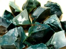 Natural EVERGREEN JASPER - 2000 CARAT Lots - Rough Rock, Nice Forest Green Color