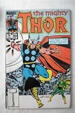 "The Mighty Thor Issue #365 ""Guess Who's Coming to Dinner"""