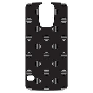 OtterBox Samsung S5 MySymmetry Digital Dot Case Insert (78-50242)