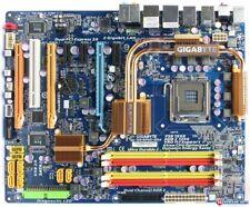 Gigabyte Technology GA-EP45-DS4  rev. 1.0 , LGA 775/Socket T, Intel Motherboard