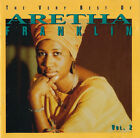 Aretha Franklin – The Very Best Of Aretha Franklin, Vol. 2 CD NM/NM Germany