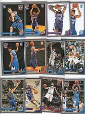 ENTIRE SET 1-330 2015-16 COMPLETE SILVER PARALLEL INSERT PORZINGIS RUSSELL KAT