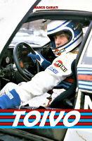 Toivo (biografia) - Marco Cariati,  Youcanprint
