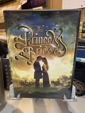 The Princess Bride New Dvd Cary Elwes Mandy Patinkin Robin Wright Widescreen