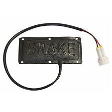 Golf Cart Brake Light Switch Universal for Club Car, EZGO, Yamaha (LGT-138)