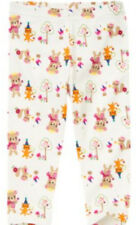 Gymboree SWEET MUSIC bear and cat leggings size 3-6 months NWT