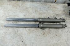 92 Yamaha XJ 600 XJ600 Seca II 2 front forks fork tubes shocks right left