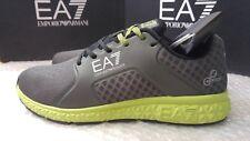 Emporio Armani EA7 men's spirit light trainers size 11UK - Memory Foam Insole