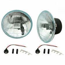 Wipac Halogen H4, Headlamp Conversion Kit, With Pilot, LHD