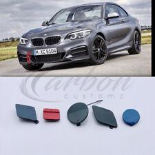 BMW 2 Serie F22/F23 Frontal Original Ojo de Remolque - Pintado Cualquier Color