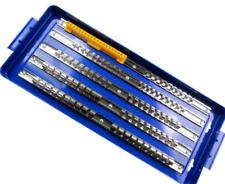 "US PRO 110pc Socket Holder Tray Rack  Rail Rails Storage 1/4"" 3/8"" 1/2"" Dr  1494"
