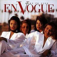 Born to Sing von En Vogue | CD | Zustand gut