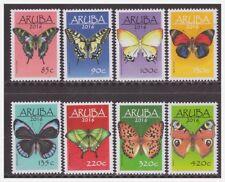 Aruba 2016 Vlinders Butterflies schmetterling papillon MNH