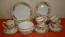 Unboxed British Oriental Porcelain & China