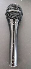 Audix OM2 Dynamic Cable Professional Microphone