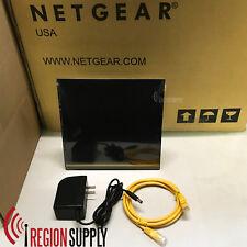 Netgear R6300v2 Router AC1750 Wireless Dual Band 802.11 ac/n/g/b Gigabit R6300