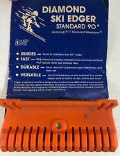 DMT Diamond Ski Edger Standard 90 Degree