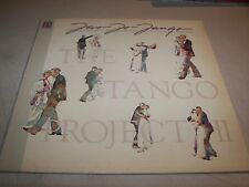 THE TANGO PROJECT II TWO TO TANGO SCHIMMEL SAHL KURTIS LP EX Nonesuch 79057 1983
