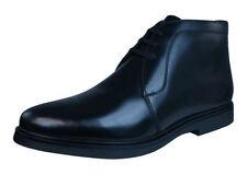 Stivali alla caviglia, Chelsea da uomo neri casual