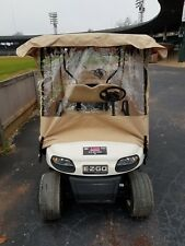 Golf Cart Enclosures For Sale Ebay