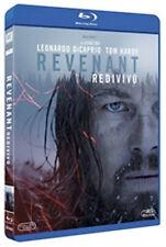 Revenant - Redivivo (Blu-Ray Disc) - ITALIANO ORIGINALE SIGILLATO -