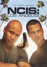 NCIS: LOS ANGELES - THE FIRST SEASON NEW DVD
