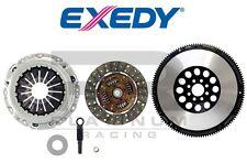 EXEDY CLUTCH+FLYWHEEL FITS 2003-06 NISSAN 350Z 03-07 INFINITI G35 3.5L V6 VQ35DE