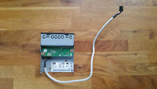 HP DX2200, 3.5 bay card reader and USB, p/n CR504U2 or 405955-003 or 432548-001