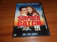 Summer Catch (DVD, 2001, Widescreen) NEW